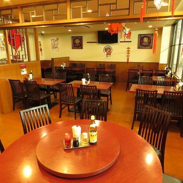中華料理食べ放題の店 家宴 蒲田店の雰囲気1