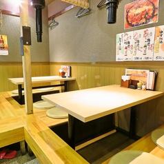 五六島 おりゅっくと 蒲田店の特集写真