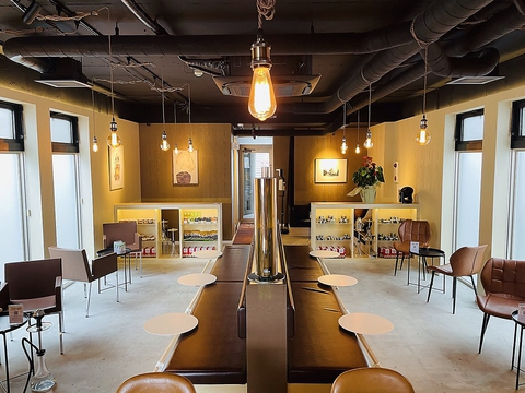 """Shisha cafe&bar 4T4 シーシャカフェアンドバー フォーティーフォー"""