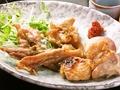 料理メニュー写真鶏皮