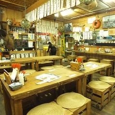 一魚一会 石垣島店の雰囲気1