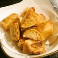 料理メニュー写真長芋のフライドポテト