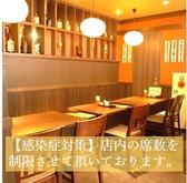 明神そば きやり 新潟店の雰囲気3