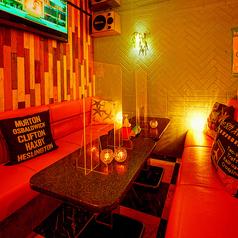 cafe&dining ft crew エフティークルーの雰囲気1