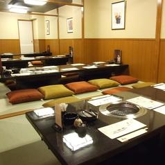 牛膳 姫路店の雰囲気1