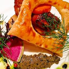 レストラン ラミティエの写真