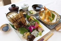 海鮮レストラン マーレの写真