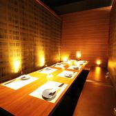 九州料理専門店 博多村 渋谷店の雰囲気2