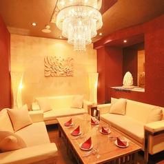 リゾートレストラン カスケード 銀座店の特集写真