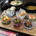 料理メニュー写真八坂セット