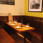クラフトビア食堂 VOLTA ボルタの雰囲気3