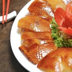 ユーラシア モンゴル 中華料理 福縁のおすすめ料理1