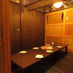 個室居酒屋 ことり 姫路駅前店の雰囲気1
