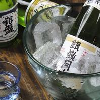 県外の方の接待にもどうぞ!日本酒も各種あり