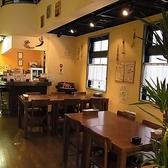 レストラン テラ Teraの雰囲気2