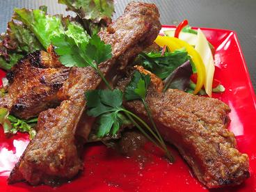 BAR NAMU バー ナムのおすすめ料理1