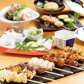 日本酒と焼き鳥 百 momo 福島店のおすすめ料理3