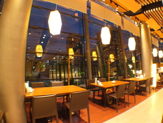 四川飯店 新潟の雰囲気1