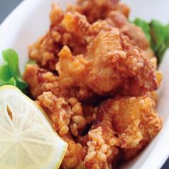 Pollo fritto 100g