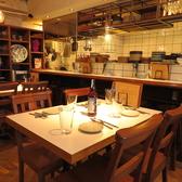クラフトビア食堂 VOLTA ボルタの雰囲気2