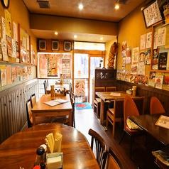 厚木シロコロホルモンおひさま 本厚木店の雰囲気1