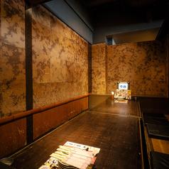 金の蔵 きんくら酒場 横浜西口鶴屋町店の雰囲気1