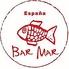 バルマルエスパーニャ BAR MAR Espana 天神西通り店のロゴ