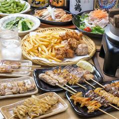 トリゴロー 心斎橋店のおすすめ料理1