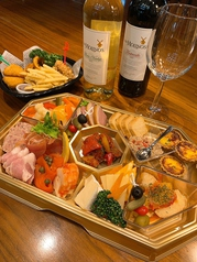 レストラン アジール Restaurant Asileの写真