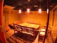 別館【月の砂漠】25名~最大70名収容可能です。
