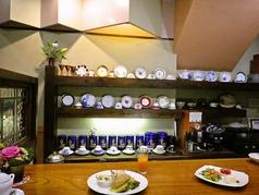 ありす☆カフェの写真
