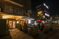 金沢駅や近隣オフィスからすぐ近くの好立地。