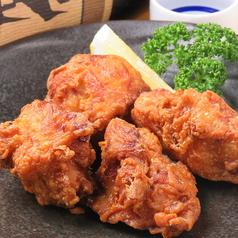鶏の唐揚げ 4個