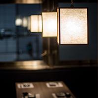 渋谷のプライベート個室空間で絶品料理・銘酒を嗜む♪