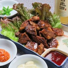 韓国家庭料理 海雲台のおすすめ料理1