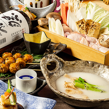 個室和食居酒屋 三芳 船橋店のおすすめ料理1