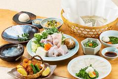 ふぐ料理 玄品 松山三番町の写真