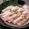 料理メニュー写真豚ロース
