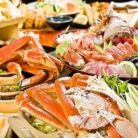 創業40年のかに専門問屋協賛!札幌でかにを食べるなら