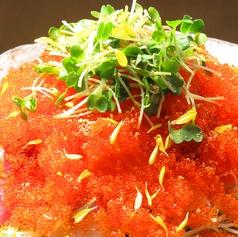 料理メニュー写真今日の海鮮サラダ