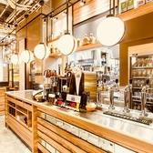 スーパードライ スパイス&ハーブ 中之島店の雰囲気3