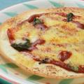料理メニュー写真マルゲリータ