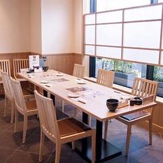 新潟十日町 魚沼食堂 水戸エクセル店の特集写真