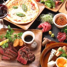 肉バル ステーキゴールド 金とき 静岡駅店のおすすめ料理1