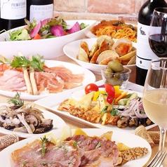 Kitchen&Wine Bacchus バッカス 千葉のおすすめ料理1