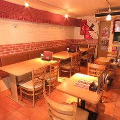 インド料理 ナマステ 博多店の雰囲気1