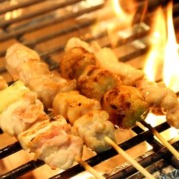 八剣伝 郡山金屋店のおすすめ料理1