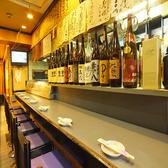 居酒屋 でん 梅田の雰囲気2