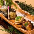 料理メニュー写真船橋で食べる創作和食をお楽しみください♪