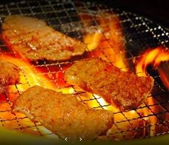 焼肉レストラン花月の写真